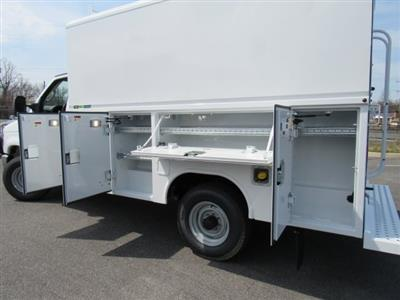 2019 E-350 4x2,  Reading Aluminum CSV Service Utility Van #BC31660 - photo 28