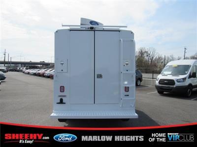 2019 E-350 4x2,  Reading Aluminum CSV Service Utility Van #BC31660 - photo 8