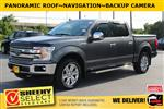 2018 Ford F-150 SuperCrew Cab 4x4, Pickup #BC39353A - photo 1