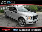 2019 F-150 SuperCrew Cab 4x4,  Pickup #BC41572 - photo 1