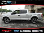 2019 F-150 SuperCrew Cab 4x4,  Pickup #BC41572 - photo 7