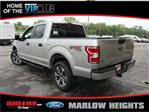 2019 F-150 SuperCrew Cab 4x4,  Pickup #BC41572 - photo 8