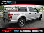 2019 F-150 SuperCrew Cab 4x4,  Pickup #BC41572 - photo 2