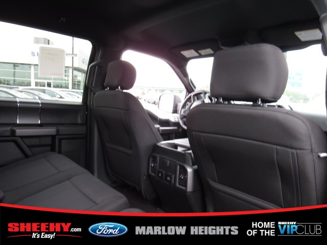 2019 F-150 SuperCrew Cab 4x4,  Pickup #BC41573 - photo 11