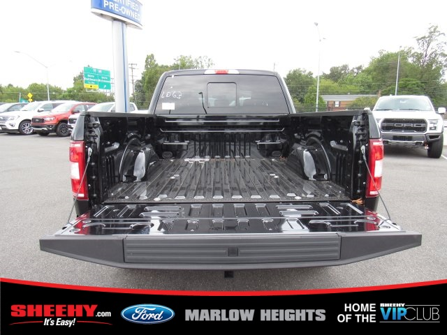 2019 F-150 SuperCrew Cab 4x4,  Pickup #BC41573 - photo 31