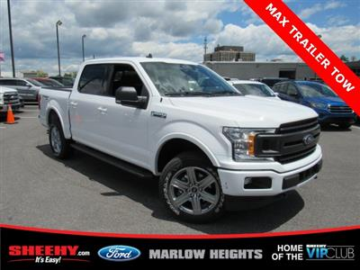 2019 F-150 SuperCrew Cab 4x4,  Pickup #BC41583 - photo 1