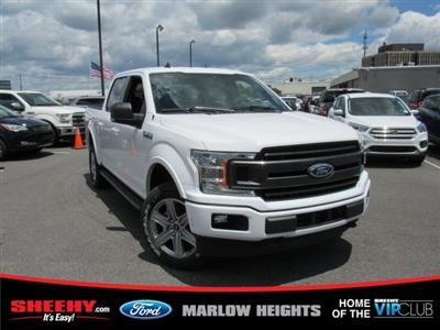 2019 F-150 SuperCrew Cab 4x4,  Pickup #BC41583 - photo 3