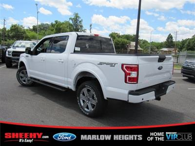 2019 F-150 SuperCrew Cab 4x4,  Pickup #BC41583 - photo 8