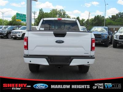 2019 F-150 SuperCrew Cab 4x4,  Pickup #BC41583 - photo 9