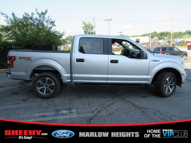 2019 F-150 SuperCrew Cab 4x4,  Pickup #BC60968 - photo 10