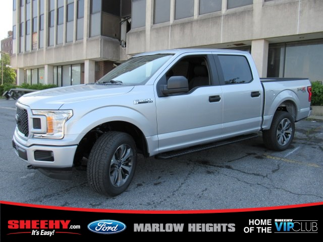 2019 F-150 SuperCrew Cab 4x4,  Pickup #BC60968 - photo 6