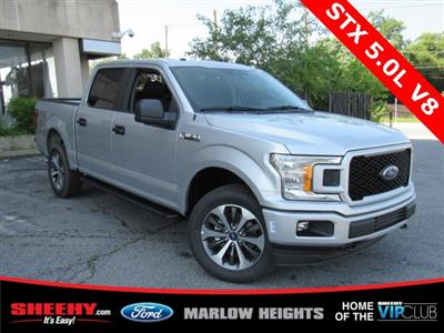 2019 F-150 SuperCrew Cab 4x4,  Pickup #BC60968 - photo 1