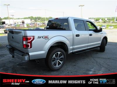 2019 F-150 SuperCrew Cab 4x4,  Pickup #BC60968 - photo 2