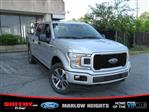 2019 F-150 SuperCrew Cab 4x4,  Pickup #BC60968 - photo 3