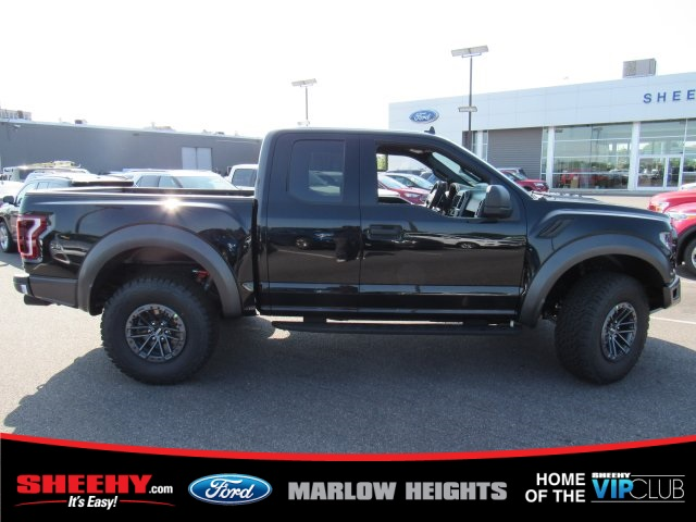 2019 F-150 Super Cab 4x4,  Pickup #BC60970 - photo 10