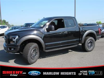 2019 F-150 Super Cab 4x4,  Pickup #BC60970 - photo 1
