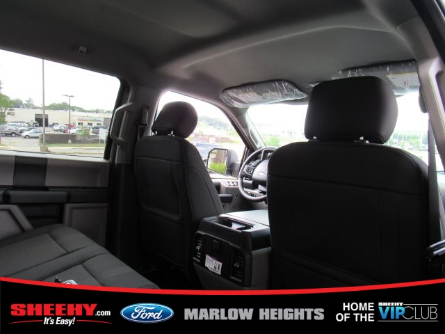 2019 F-150 SuperCrew Cab 4x4,  Pickup #BC79363 - photo 11