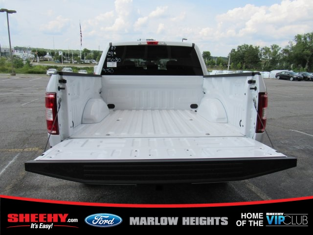 2019 F-150 SuperCrew Cab 4x4, Pickup #BC79363 - photo 30