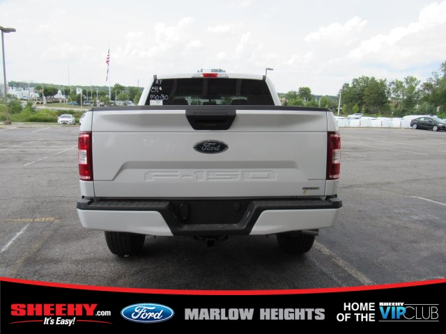 2019 F-150 SuperCrew Cab 4x4, Pickup #BC79363 - photo 8