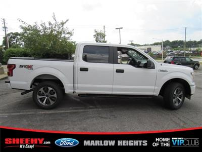 2019 F-150 SuperCrew Cab 4x4,  Pickup #BC79363 - photo 10