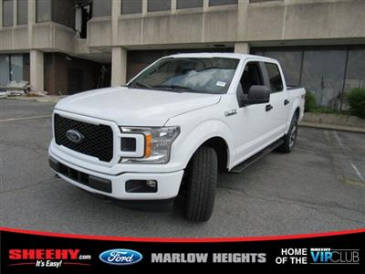 2019 F-150 SuperCrew Cab 4x4,  Pickup #BC79363 - photo 6