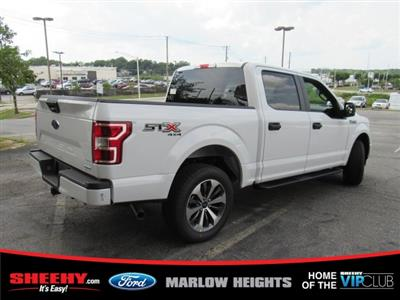 2019 F-150 SuperCrew Cab 4x4, Pickup #BC79363 - photo 9