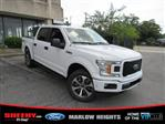 2019 F-150 SuperCrew Cab 4x4,  Pickup #BC79363 - photo 3