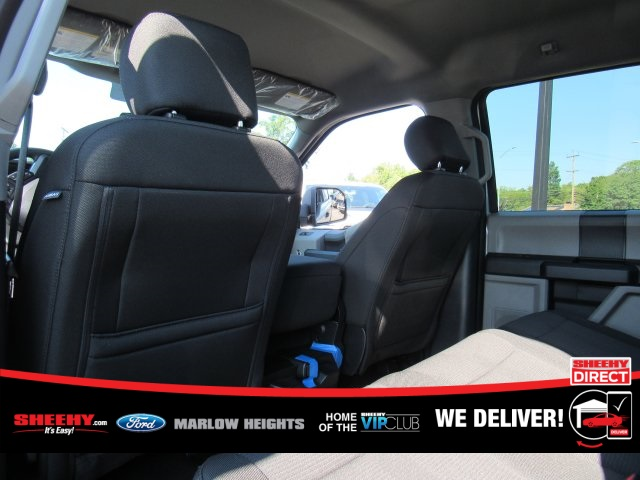 2019 F-150 SuperCrew Cab 4x4, Pickup #BC79364 - photo 13