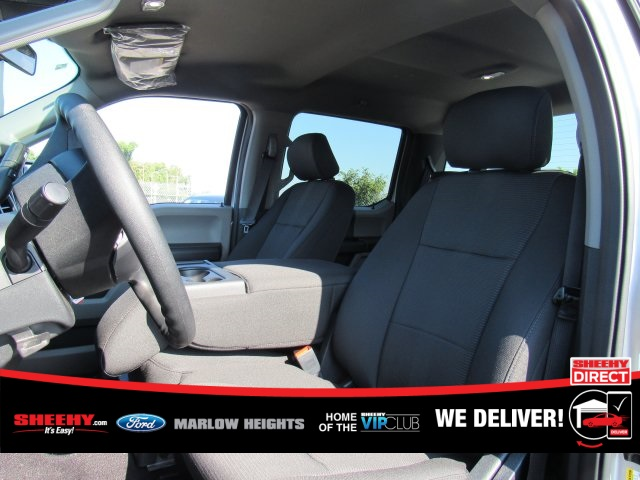 2019 F-150 SuperCrew Cab 4x4, Pickup #BC79364 - photo 15