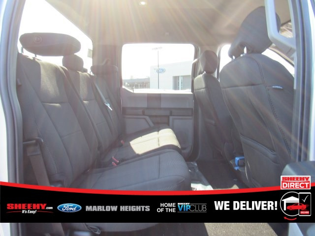 2019 F-150 SuperCrew Cab 4x4, Pickup #BC79364 - photo 17