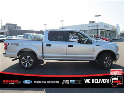 2019 F-150 SuperCrew Cab 4x4, Pickup #BC79364 - photo 10