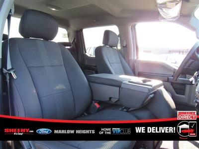 2019 F-150 SuperCrew Cab 4x4, Pickup #BC79364 - photo 16