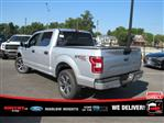 2019 F-150 SuperCrew Cab 4x4, Pickup #BC79364 - photo 2