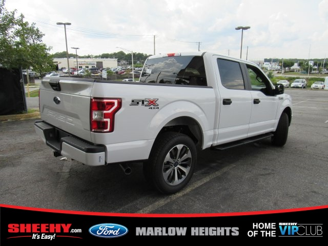 2019 F-150 SuperCrew Cab 4x4,  Pickup #BC79365 - photo 9