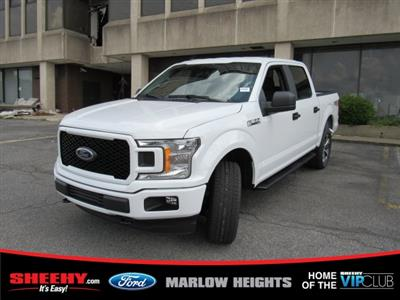 2019 F-150 SuperCrew Cab 4x4,  Pickup #BC79365 - photo 6