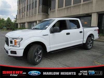 2019 F-150 SuperCrew Cab 4x4,  Pickup #BC79365 - photo 1