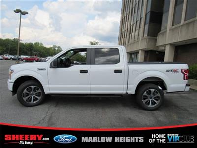 2019 F-150 SuperCrew Cab 4x4,  Pickup #BC79365 - photo 7