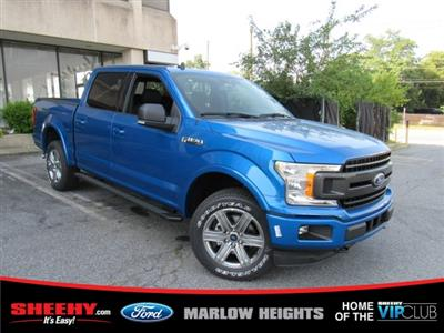 2019 F-150 SuperCrew Cab 4x4,  Pickup #BC79367 - photo 3