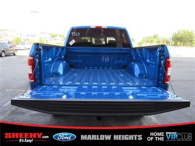 2019 F-150 SuperCrew Cab 4x4,  Pickup #BC79367 - photo 33
