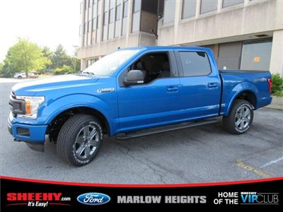 2019 F-150 SuperCrew Cab 4x4,  Pickup #BC79367 - photo 1