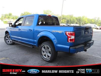 2019 F-150 SuperCrew Cab 4x4,  Pickup #BC79367 - photo 2