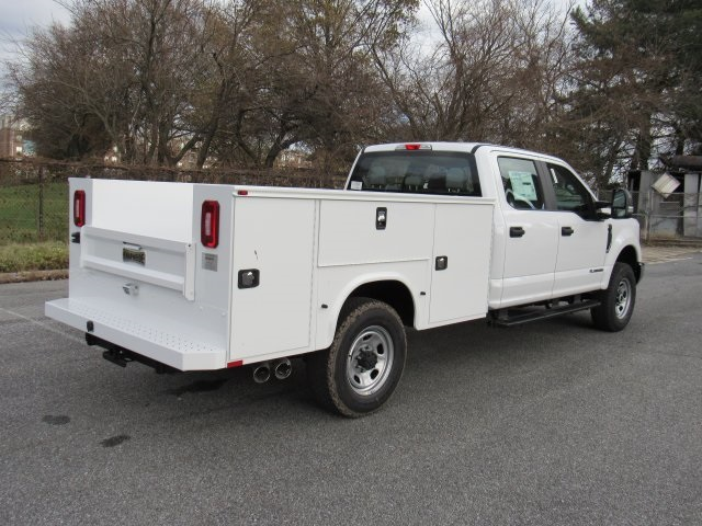 2019 F-350 Crew Cab 4x4,  Knapheide Service Body #BC92112 - photo 1