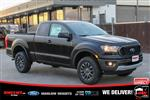 2021 Ford Ranger Super Cab 4x2, Pickup #BD01283 - photo 1