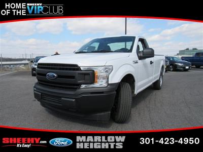 2019 F-150 Regular Cab 4x2,  Pickup #BD02697 - photo 5