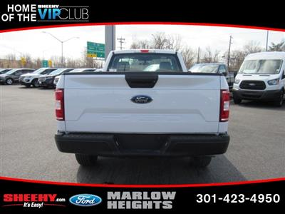 2019 F-150 Regular Cab 4x2,  Pickup #BD02697 - photo 9