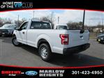 2019 F-150 Regular Cab 4x2,  Pickup #BD02697 - photo 8