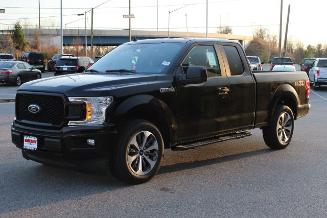2020 F-150 Super Cab 4x2, Pickup #BD06431 - photo 1