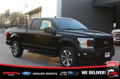 2020 F-150 Super Cab 4x2, Pickup #BD06431 - photo 3