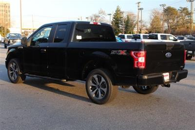 2020 F-150 Super Cab 4x2, Pickup #BD06431 - photo 2
