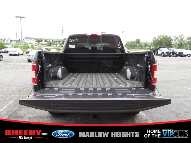 2019 F-150 SuperCrew Cab 4x4,  Pickup #BD10441 - photo 30